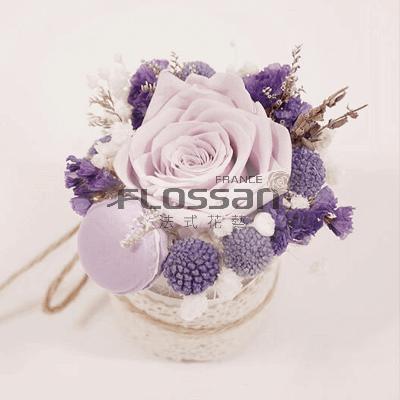 FLOSSAN 法式花藝